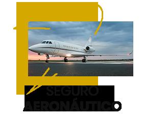 seguro aeronautico