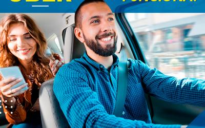 Seguro de carro para Uber: como funciona